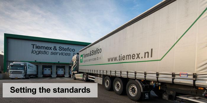 Distributie Nederland