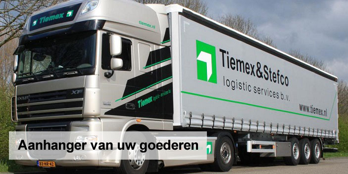 Wegtransport