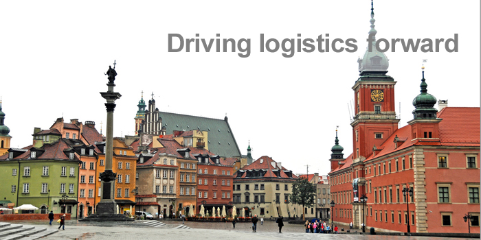 Transport Polen
