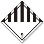 ADR klasse 9